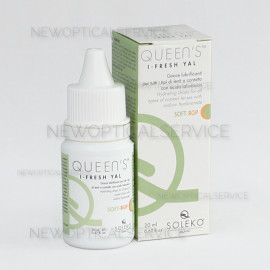 Soleko I FRESH YAL QUEEN 20ml.