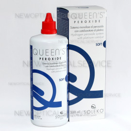 Soleko PEROXIDE QUEEN'S 360 ml.