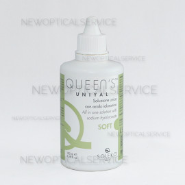 Soleko UNIYAL QUEEN'S 100 ml.
