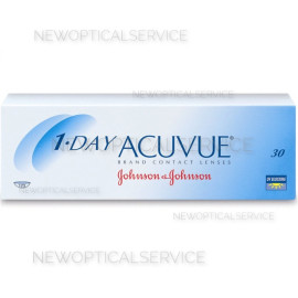 1DAY ACUVUE  30 pz.