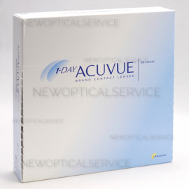 1DAY ACUVUE  90 pz.