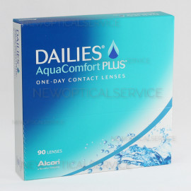 Alcon CibaVision DAILIES AquaComfort Plus 90 pz.