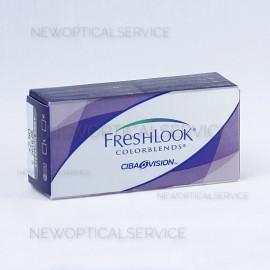 Alcon CibaVision FRESHLOOK COLORBLENDS 2 pz.