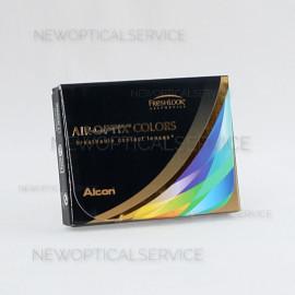 Alcon CibaVision AIR OPTIX COLORS 2 pz.