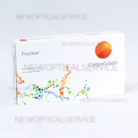 CooperVision PROCLEAR  6 pz.
