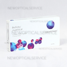 CooperVision BIOFINITY MULTIFOCAL 3 pz.