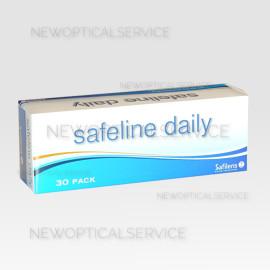 Safilens – SAFELINE DAILY 30pz.