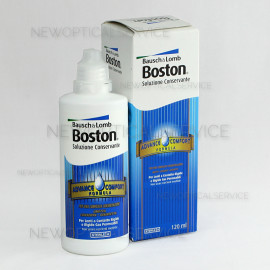 Bausch&Lomb BOSTON ADVANCE CONSERVANTE 120ml.
