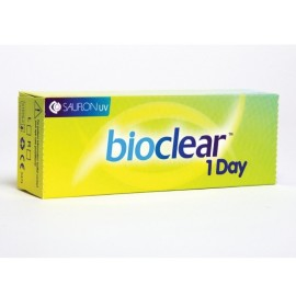 CooperVision BIOCLEAR 1Day 30pz.