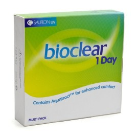 CooperVision  BIOCLEAR 1Day 90pz.