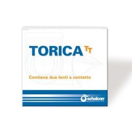 Schalcon TORICA TT 2pz. TRIMESTRALE/SEMESTRALE