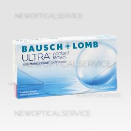 Bausch & Lomb ULTRA 6 lenti