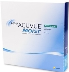 1DAY ACUVUE MOIST MULTIFOCAL 90 pz.