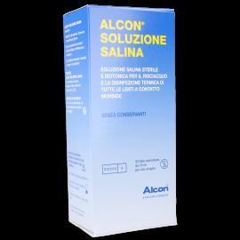 ALCON SOLUZIONE SALINA Monodose 30x15ml