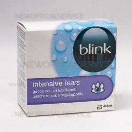 Blink Intensive Tears monodose 20×0.40ml > Abbott