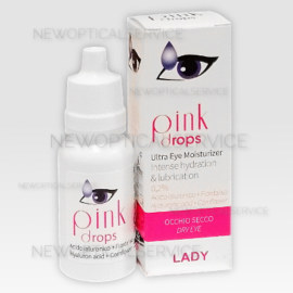 Omisan Oftyll Pink drops 15ml