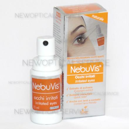 Omisan Nebuvis Spray Occhi Irritati