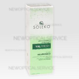 YalFresh giornaliere 30pz > Soleko