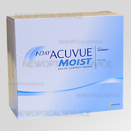 1DAY ACUVUE MOIST 180 pz.