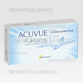 ACUVUE OASYS  12 pz.