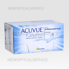 ACUVUE OASYS  24 pz.