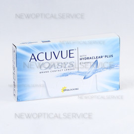 ACUVUE OASYS  6 pz.