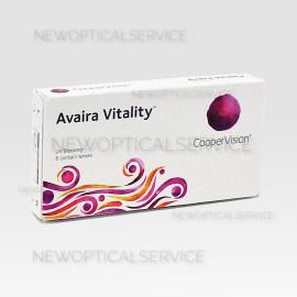 CooperVision AVAIRA Vitality 6 lenti
