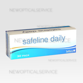 Safilens – SAFELINE DAILY 30pz.