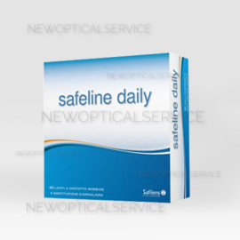 Safilens – SAFELINE DAILY 90pz.