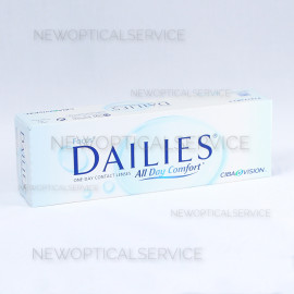 Alcon CibaVision FOCUS DAILIES All Day Comfort 30 pz.