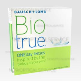 Bausch&Lomb BIOTRUE ONEDAY 90 pz.