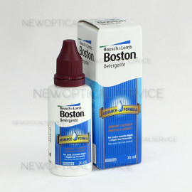 Bausch&Lomb BOSTON ADVANCE DETERGENTE 30ml.