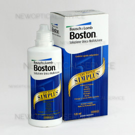 Bausch&Lomb BOSTON SIMPLUS 120ml.