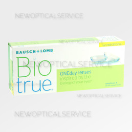 Bausch & Lomb BIOTRUE ONEDAY FOR PRESBYOPIA 30 pz.