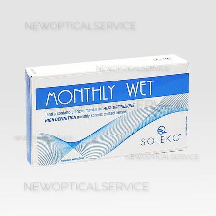 Monthly Wet mensili 3pz > Soleko
