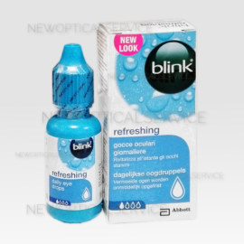 Blink Refreshing 10ml > Abbott