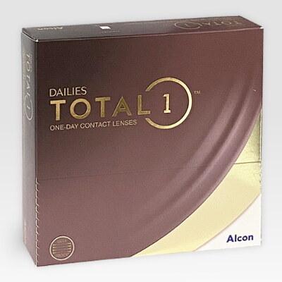 Alcon Ciba Vision DAILIES Total 1 90 pz.