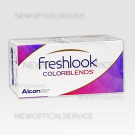 Alcon CibaVision FRESHLOOK COLORBLENDS 2 pz. PLANO