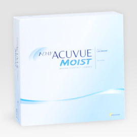 1DAY ACUVUE MOIST 90 pz.