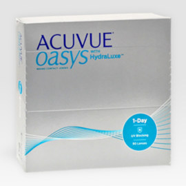 ACUVUE OASYS 1-DAY  90 lenti