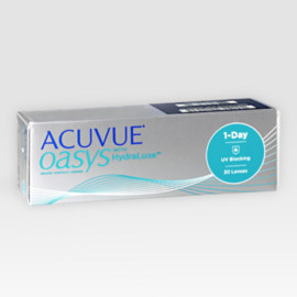 ACUVUE OASYS 1-DAY  30 lenti