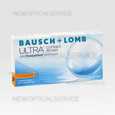 Bausch & Lomb ULTRA FOR ASTIGMATISM 6 lenti