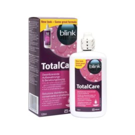 Blink TotalCare conservante 120ml >Abbott