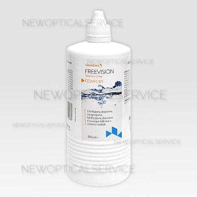 FreeVision Comfort Soluzione Unica 360ml > VisionCare
