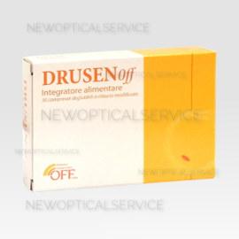DRUSENoff Integratore 30 compresse > OFFHealth