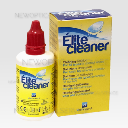 Elite cleaner 40ml > VitaResearch