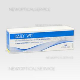 Daily Wet 30pz > Soleko