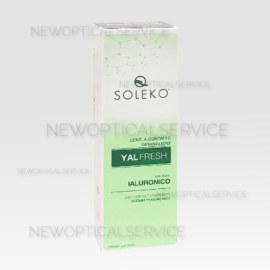 YalFresh giornaliere 10pz > Soleko