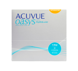 Acuvue Oasys 1-Day for ASTIGMATISM 90 lenti