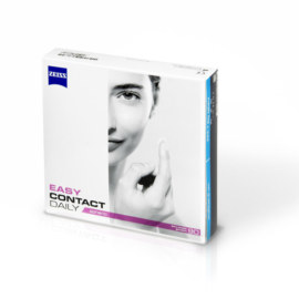 Easy Contact Daily 90 lenti > Zeiss